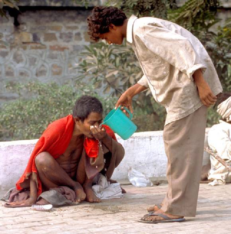 poverty the silent killer essay Poverty : a silent killer s income whereas the poorest 40% only account for 5% did you know that 1 in 2 children around the world live in poverty.